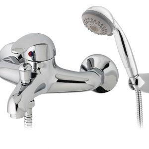 ברזי קיר לאמבט Rotem 900175