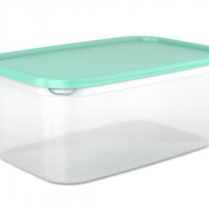 קופסא למזון איכותית - תמה 4.4 ליטר
