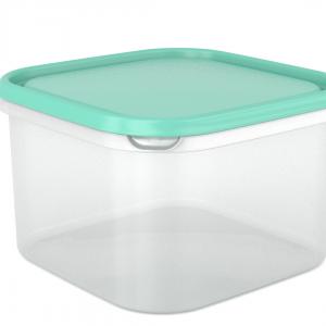 קופסא למזון איכותית - תמה 2.8 ליטר
