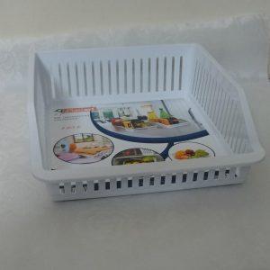 סלסלת אחסון\ למקרר